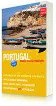 Portugal - Mobile Touring Highlights