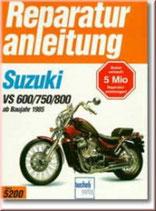 Suzuki VS 600/ 750/ 800