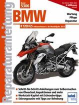 BMW R 1200 GS  Wasserboxer