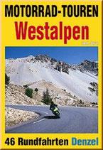 Denzel - Westalpen Motorrad-Touren
