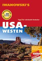 USA  Westen