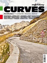 Curves Band 3: Norditalien - Lombardei, Venetien, Südtirol