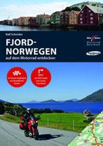 Motorrad Reiseführer - Fjord-Norwegen