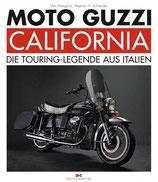 Moto Guzzi California  - Die Touring-Legende aus Italien