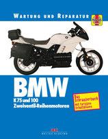 BMW K 75 und 100