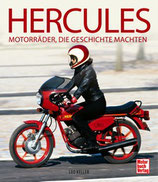 Hercules - Motorräder, die Geschichte machten