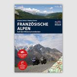 Motorrad Reiseführer - Französische Alpen