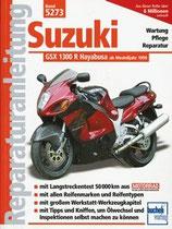 Suzuki GSX 1300 R Hayabusa
