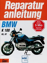 BMW K 100 RS / K 100 RT