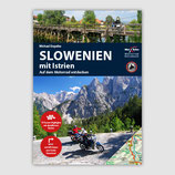 Motorrad Reiseführer - Slowenien mit Istrien
