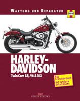 Harley Davidson TwinCam 88/96 & 103