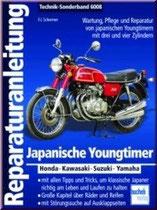 Japanische Youngtimer - Honda - Kawasaki - Suzuki - Yamaha