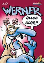 """Werner """"Alles klar?"""""""