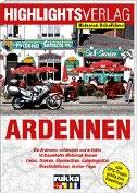 Ardennen  - Grüne Hügel, bunte Städte, die Ardennen erleben und entdecken