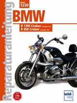 BMW R 1200/850 Cruiser