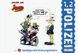 Motomania - 1, 2 Polizei