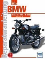 BMW Serie 7 / R 60 - R 100