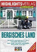 Bergisches Land - In deutschland unterwegs