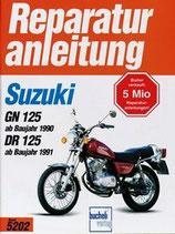 Suzuki GN 125 / DR 125