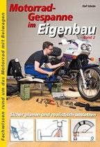 Motorradgespanne im Eigenbau Band 2