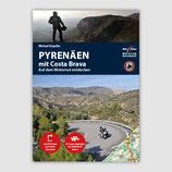 Motorrad Reiseführer - Pyrenäen mit Costa Brava