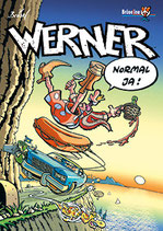 "Werner ""Normal ja!"""