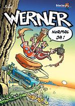 """Werner """"Normal ja!"""""""