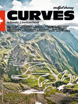 Curves Band 2: Schweiz - Entlang der Schweizer - Italienischen Grenze