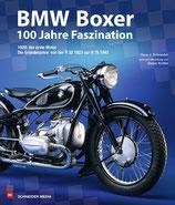 BMW Boxer - 100 Jahre Faszination 1920: der erste Motor, Die Gründerjahre: von der R 32 1923 zur R 75 1941