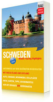 Schweden mit Inseln Öland und Gotland - Mobile Touring Highlights