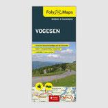 FolyMaps Straßen- und Tourenkarten  Vogesen