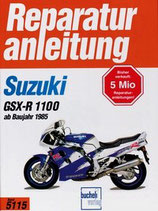 Suzuki GSX - R 1100