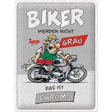 MOTOmania - Biker werden nicht grau