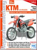 KTM / LC4 Viertakter - Enduros und Supermotos