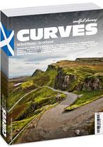 Curves Band 8: Schottland