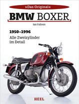 Ian Falloon: BMW Boxer 1950-1996