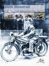 BMW Motorrad – über 90 Jahre Geschichte mit Zukunft