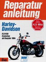 Harley Davidson Evolution FLT / FXR