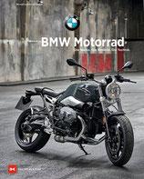 BMW Motorrad Die Marke. Die Modelle. Die Technik