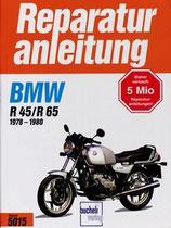 BMW R 45 / R 65 1978-1980