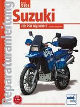 Suzuki DR 750 Big  / 800 S