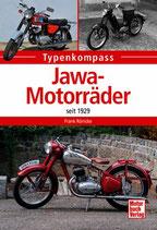 Jawa-Motorräder seit 1923