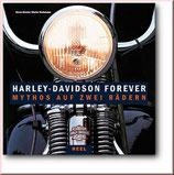 Harley Davidson forever