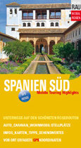 Spanien Süd - Mobile Touring Highlights