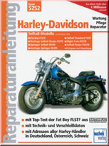 Harley-Davidson Fat Boy, Softail, Springer