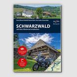 Motorrad Reiseführer Schwarzwald