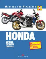 Honda CBF 1000/ CBF 1000 F/ CB 1000 R