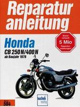 Honda CB 250 / 400 N