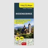 FolyMaps Straßen- und Tourenkarten  Riesengebirge