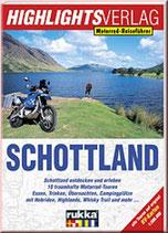 Schottland - 10 traumhafte Motorrad-Touren